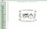 1. Bregenzerwälder Traktor - Veteranen - Verein