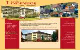 Kurhotel Lindenhof