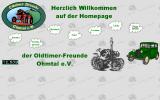 Oldtimer-Freunde Ohmtal
