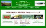 Traktor Museum Stainz